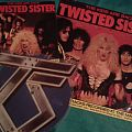 Twisted Sister – The Kids Are Back singles collection Tape / Vinyl / CD / Recording etc