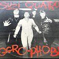 Suzi Quatro - Aggro-Phobia Lp Tape / Vinyl / CD / Recording etc