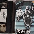 The Exploited - Sexual Favours vhs