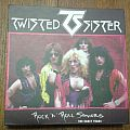 Twisted Sister - Rock 'N' Roll Saviors - The Early Years Box Set Tape / Vinyl / CD / Recording etc