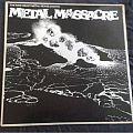 Metal Massacre Volume 1 LP Tape / Vinyl / CD / Recording etc