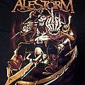 Alestorm - TShirt or Longsleeve - Alestorm - 2020 Download Fest (cancelled) shirt
