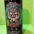 Motörhead - Other Collectable - Motorhead - Overkill beer can.