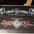 Motörhead - Other Collectable - Motorhead Bar mats