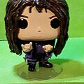 Dio - Other Collectable - Ronnie James Dio pop vinyl (Custom d.i.y)