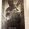 Slayer - Other Collectable - Slayer - The Bloody Reign Of Slayer book