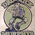 Dropkick Murphys diy backpatch