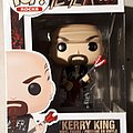 Kerry King Pop Vinyl Other Collectable