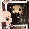 Kerry King Pop Vinyl