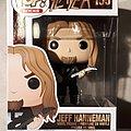 Jeff Hanneman Pop Vinyl Other Collectable