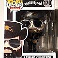 Lemmy Kilmister Pop Vinyl