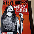 Steve Hughes Dvd's Tape / Vinyl / CD / Recording etc