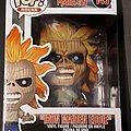 Iron Maiden - Other Collectable - Iron Maiden - Iron Maiden Eddie pop vinyl figure