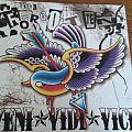 The Forgotten - Veni Vidi Vici Tape / Vinyl / CD / Recording etc