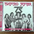 Twisted Sister - Train Kept A Rolling cd Tape / Vinyl / CD / Recording etc