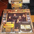 helloween treasure chest