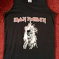 Iron Maiden - TShirt or Longsleeve - Iron Maiden -First Album- Shirt