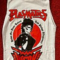 Plasmatics - TShirt or Longsleeve - Plasmatics -WOW Tribute- Shirt