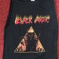 Black Magic -Wizard´s Spell- Shirt