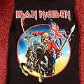 Iron Maiden - TShirt or Longsleeve - Iron Maiden -Maiden England- Shirt