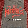 Possessed -Death Metal-Shirt