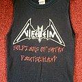 Nifelheim - Satans Soldiers Deutschland- Shirt