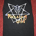 Running Wild - TShirt or Longsleeve - Running Wild -Victim of States Power- Shirt