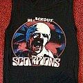 Scorpions - TShirt or Longsleeve - Scorpions -Blackout- Shirt