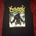 Nocturnal - TShirt or Longsleeve - Nocturnal -Arrival of the Carnivore- Shirt