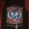 Motörhead -Iron Fist- Shirt