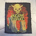Nuclear Assault -Survive- Patch