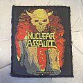 Nuclear Assault -Survive- Patch