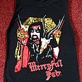 Mercyful Fate -King Diamond- Shirt