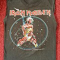Iron Maiden - TShirt or Longsleeve - Iron Maiden -Somewhere in Time- Shirt