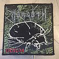 Morgoth -Odium- Patch