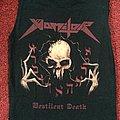 Vomitor -Pestilent Death- Shirt