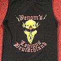 Venom - TShirt or Longsleeve - Venom -Legions Deutschland- Shirt