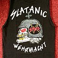 Slayer -Slatanic Wehrmacht- Shirt