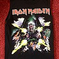 Iron Maiden - TShirt or Longsleeve - Iron Maiden -No Prayer on the Road- Shirt