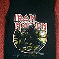 Iron Maiden -Piece of Mind- Shirt