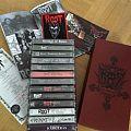 Root Tape Box Tape / Vinyl / CD / Recording etc