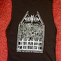 Nifelheim -Open the Gates of Damnation- Shirt