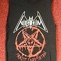 Nifelheim -Praise Lord Satan- Shirt