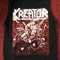 Kreator - TShirt or Longsleeve - Kreator -Pleasure to Kill- Shirt