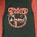 Graveyard Ghoul  -Slaughtered.....- Shirt
