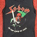 Sodom - TShirt or Longsleeve - Sodom -In the Sign of Evil- Shirt