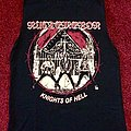 Nuctemeron - TShirt or Longsleeve - Nuctemeron -Knights of Hell- Shirt