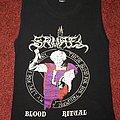 Samael - TShirt or Longsleeve - Samael -Blood Ritual- Shirt