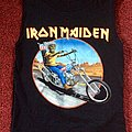 Iron Maiden -Somewhere Back in Time- Shirt