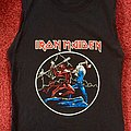 Iron Maiden - TShirt or Longsleeve - Iron Maiden -Run to the Hills- Shirt
